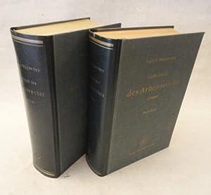 Lehrbuch des Arbeitsrechts. 6., völlig neubearbeitete Auflage in 2 Bänden * H A L B L E D...