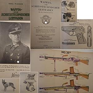 Waffen- und schießtechnischer Leitfaden für die Ordnungspolizei. Mit über 400 ...