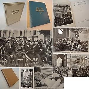 Das Ende Österreichs. Aus der k.u.k. Monarchie ins Dritte Reich, mit 144 Abbildungen * mit O r...