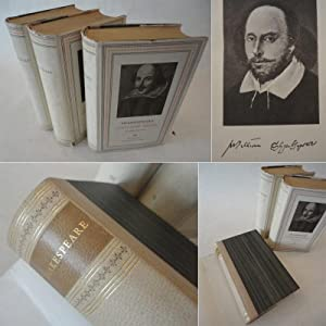 Sämtliche Werke in drei Bänden, herausgegeben von Anselm Schlösser / Band 1: ...