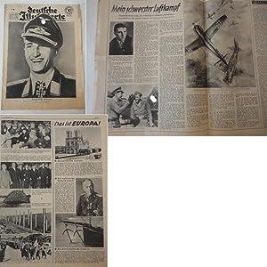 Deutsche Illustrierte. Nr. 8 vom 22. Februrar 1944 / 20. Jahrgang