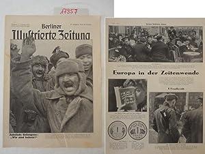 Berliner Illustrierte Zeitung Nr.1 vom 7. Januar 1943 / 52.Jahrgang