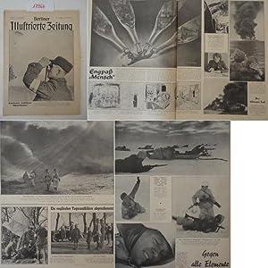 Berliner Illustrierte Zeitung Nr. 12 vom 25. März 1943 / 52.Jahrgang