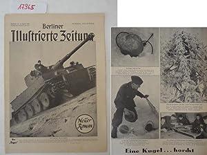 Berliner Illustrierte Zeitung Nr.14 vom 18. April 1943 / 52.Jahrgang