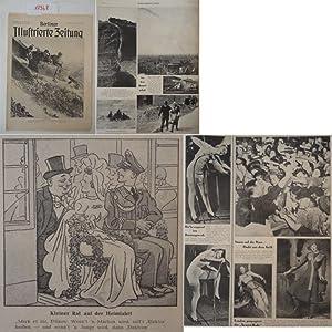 Berliner Illustrierte Zeitung Nr.19 vom 153. Mai 1943 / 52.Jahrgang