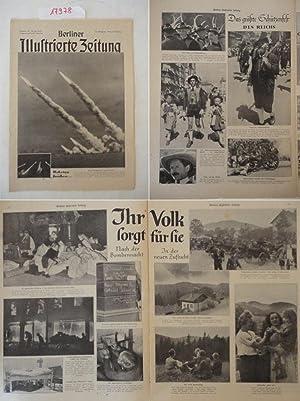 Berliner Illustrierte Zeitung Nr.30 vom 29.Juli 1943 / 52.Jahrgang