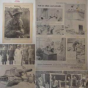 Berliner Illustrierte Zeitung Nr.36 vom 9.September 1943 / 52.Jahrgang