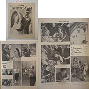 Berliner Illustrierte Zeitung Nr.37 vom 16. September1943 / 52.Jahrgang