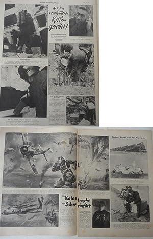 Berliner Illustrierte Zeitung Nr.44 vom 4.November 1943 / 52.Jahrgang