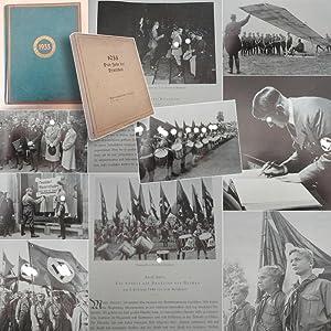 1933. Das Jahr der Deutschen. Herausgegeben im Auftrage des Frankenführers Julius Streicher