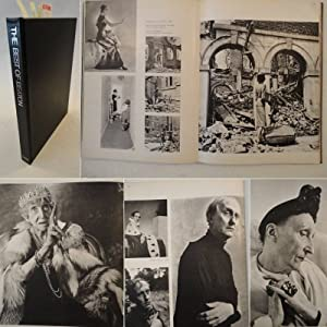 The best of Beaton. With notes on the photographs by Cecil Beaton, Introduction: Truman Capote: ...