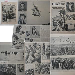 Berliner Illustrierte Zeitung Nr. 25 vom 19. Juni 1941 / 50.Jahrgang