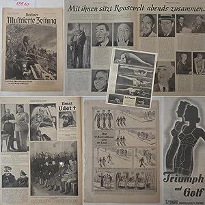 Berliner Illustrierte Zeitung Nr.49 vom 4. Dezember 1941 / 50.Jahrgang