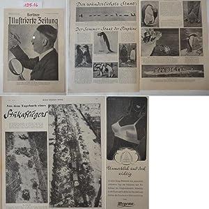 Berliner Illustrierte Zeitung Nr.15 vom 16. April 1942 / 51.Jahrgang