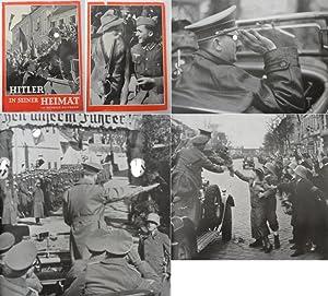 Hitler in seiner Heimat * mit O