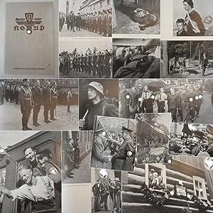 Von der SdP zur NSDAP. Ein dokumentarischer Bildbericht: Franz Höller (Gaupropagandaleiter ...