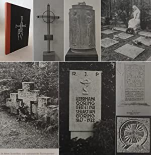 Das schlichte deutsche Grabmal: Karl Ulrich (Herausgeber):
