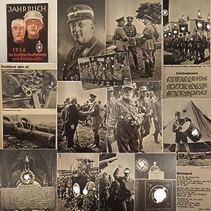 Jahrbuch der deutschen Frontsoldaten und Kriegsopfer 1936