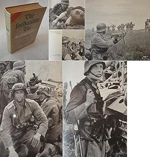 Die soldatische Tat. Berichte von Mitkämpfern des Heeres. Herausgegeben auf Veranlassung des ...