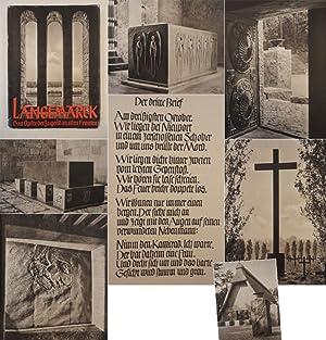 Langemarck. Das Opfer der Jugend an allen Fronten. Eingeleitet durch Generalfeldmarschall Hermann G...