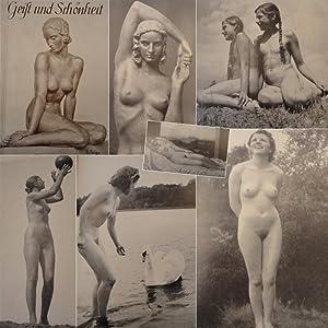 Geist und Schönheit, 8.Folge: Lebenswille und Lebensführung: Wilm Burghardt: