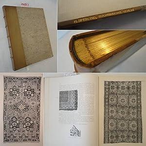 Eine Sammlung orientalischer Teppiche. Beitrag zur Geschichte des orientalischen Teppichs anhand ...