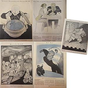 Die Brennessel * 3.Jahrgang / Folge 10 / 8.März 1933