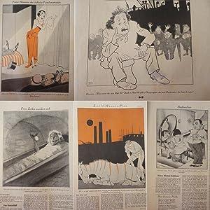 Die Brennessel * 2.Jahrgang / Folge 38 / 21.September 1932