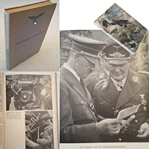 Die Luftwaffe schlägt zu! Der Luftkrieg in Polen. Mit Unterstützung des Oberbefehlshabers...