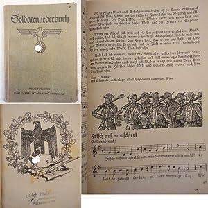 Soldatenliederbuch: Generalkommando des Vii.Armeekorps (Herausgeber):