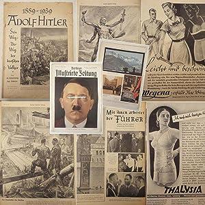 Berliner Illustrirte Zeitung 1939 Nr. 16 vom