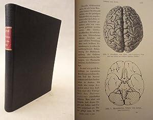 Gedanken über die Seele, mit 23 Textabbildungen * H a n d e i n b a n d: Oswald Bumke, ...