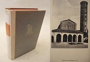 Wanderjahre in Italien. Mit 65 Abbildungen in Kupfertiefdruck * H A L B L E D E R - V O R Z U G S A...