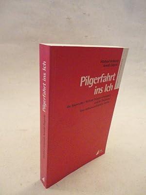 Pilgerfahrt ins Ich. Die Bayreuther Richard Wagner-Festspiele und ihr Publikum. Eine ...