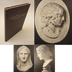 Griechische Götterideale in ihren Formen erläutert von Heinrich Brunn: Brunn, Heinrich: