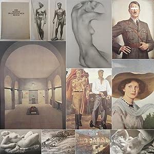 Die Kunst im Deutschen Reich 5.Jahrgang Folgen 1 - 12 (Januar - Dezember) 1941 Ausgabe A: ...