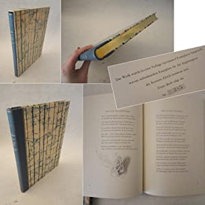 Huttens letzte Tage. Eine Dichtung von Conrad Ferdinand Meyer * Nr.385/1000 der V O R Z U G S ...
