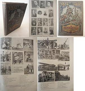 Kriegs-Album des k.u.k. Infanterie-Regiments Nr.23. Ein Gedenkbuch: Josef Eugen Kun: