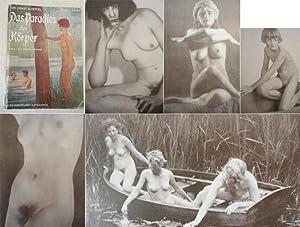 Das Paradies der Körper. Asa-Auswahlband herausgegeben von Dr. Ernst Schertel. Mit 61 ...