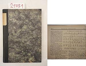 Schwäbischer Schulanzeiger * 51.Band 1933: Bayerisches Schulmuseum e.V. Augsburg (Herausgeber)...