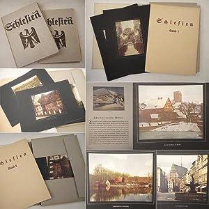 Schlesien in Farbenphotografie. Herausgegeben von Professor Dr. Heinz Braune (Direktor des ...