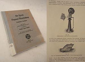 Die Praxis der Papier-Verarbeitung. Praktisches Handbuch. Unter Mitarbeit namhafter Berufspraktiker...