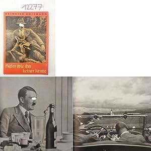Hitler wie ihn keiner kennt
