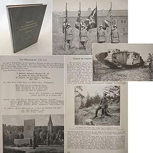 Geschichte des 3. Unterelsässischen Infanterie-Regiments Nr. 138: Wilhelm Lasch: