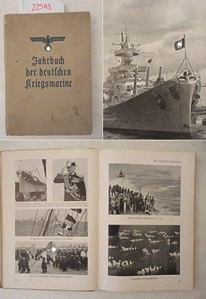 Jahrbuch der deutschen Kriegsmarine 1939. Mit Geleitwort: Oberkommando der Kriegsmarine