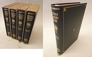 Historische Schriften 1-3 / Vermischte Schriften. Bände: Friedrich Schiller: