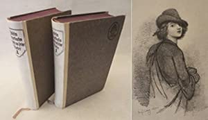 Anselm Feuerbachs Briefe an seine Mutter. Aus: Feuerbach, Anselm /