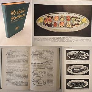 Kiehnle-Kochbuch. Große illustrierte Ausgabe für die bürgerliche: Hermine Kiehnle: