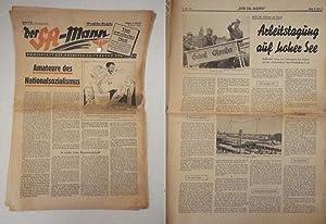 Der SA-Mann Kampfblatt der Obersten SA.-Führung der