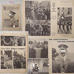 Illustrierter Beobachter vom Samstag, September 1938 *